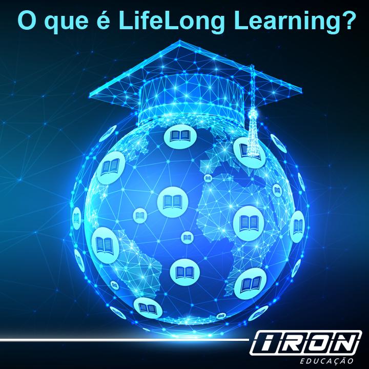 O que é LifeLong Learning?